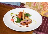 Assistant Manager - Hand & Spear Hotel - Competitive salary - Weybridge KT138TX