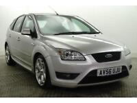 2006 Ford Focus ST-2 Petrol silver Manual