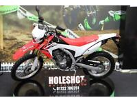 2014 HONDA CRF 250 L ROAD REG, YOSHIMURA EXHAUST, NEW GRIPS