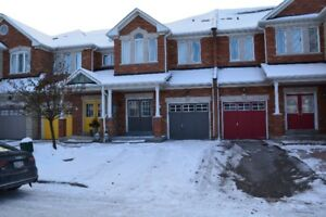 Beautiful Thornhill  Townhouse in High Demand Area