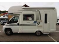 Auto-Sleepers Nuevo ES 4 Berth Motorhome for sale