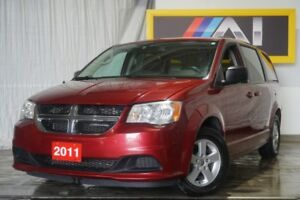 2011 Dodge Grand Caravan Express,Stow N Go, Mint Condition!!