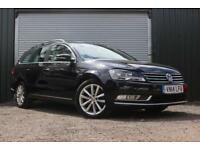 Volkswagen Passat 2.0TDI ( 140ps ) BlueMotion Tech ( s/s ) 2015MY Executive