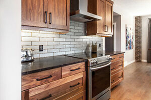 Kitchen Cabinets for Your Entire Home