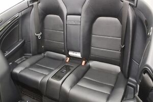 2014 Mercedes-Benz E550 Cabriolet Regina Regina Area image 11