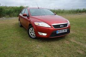 2009 Ford Mondeo 1.8 TDCi ECOnetic 5dr