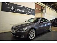 2008 08 BMW 3 SERIES 3.0 330I SE 2D AUTO 269 BHP