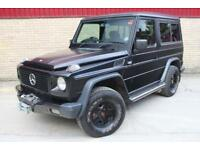 Mercedes G-WAGEN 300 GES Automatic petrol