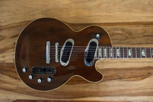 Gibson Les Paul Professional Walnut 1969
