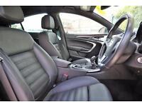 2015 Vauxhall Insignia 2.0 CDTi BiTurbo SRi VX-Line Hatchback 5dr (start/stop) D