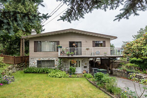 NEW LISTING! 2086 Concord Ave., Coquitlam