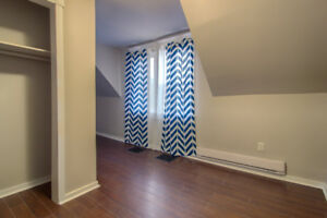 SEE VIDEO - 11% CAP RATE! 100% PROFESSIONALLY RENOVATED TRIPLEX!