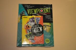 Viewpoint, second edition, Cycle 2 year 1 (Manuel secondaire 3)