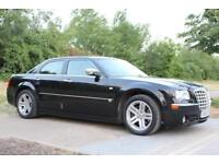 2007 Chrysler 300C 3.5 V6 auto, LOW MILEAGE, 3M WARRANTY, PX WELCOME, 2 KEYS