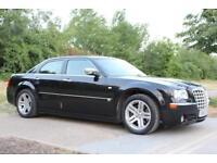 2007 Chrysler 300C 3.5 V6 auto, LOW MILEAGE, 3M WARRANTY, PX WELCOME, 2 KEYS