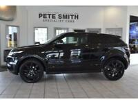 Land Rover Range Rover Evoque 2.0 SI4 DYNAMIC LUX 2013/13 WITH BLACK PACK AND PA