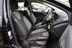 2012 Ford Focus 1.6 Zetec Powershift 5dr