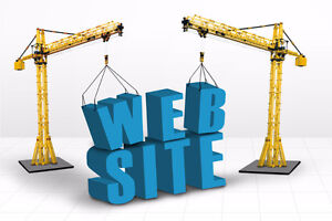 Starting at $25 for your own Website & Social Media. London Ontario image 3