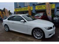 GOOD CREDIT CAR FINANCE AVAILABLE 2009 09 BMW 320i M SPORT HIGHLINE AUTOMATIC