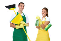 Night Cleaners Needed for busy Restaurant Immediately