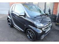 Smart Car Fortwo Coupe GRANDSTYLE EDITION-SAT NAV
