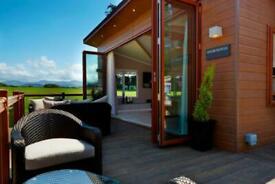 Impressive Static Caravan Prestige Glass House 2019 For Sale - Anglesey