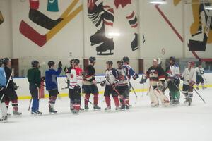 Pickup Hockey Ottawa