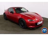 2018 Mazda MX-5 2.0 Launch Edition 2dr Coupe Petrol Manual