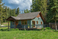 Country living, close to Salmon Arm