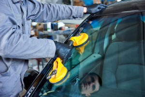 Save $120 on a New Windshield