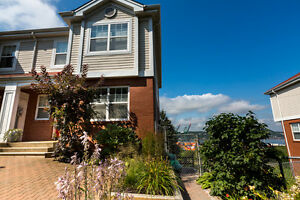 Hfx North End Townhouse