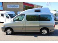 Toyota Wellhouse 2 Berth Campervan for sale