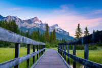 Soul Gazing, a spiritual retreat in the Canmore rockies:Sept2016