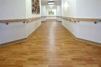 Flooring expert