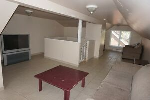 1 Student Room Left-Steps to WLU, Laurier, Huge house w/ Loft