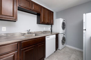 RENOVATED 1 BR APT CLOSE TO DAL, SMU AND IWK * IN-SUITE LAUNDRY
