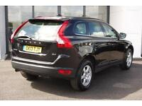 2013 Volvo XC60 2.0 D4 SE Geartronic 5dr
