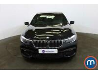 2018 BMW 7 Series 740Le xDrive M Sport 4dr Auto Saloon Hybrid Automatic