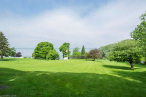 For Rent....Beautiful house on the Bay of Quinte!