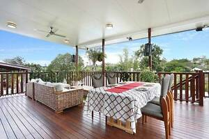 Beautifully restored 3 bed house Norman Park Norman Park Brisbane South East Preview