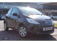2012 Ford Ka 1.2 Edge 3dr (start/stop)
