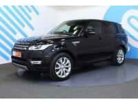 2015 Land Rover Range Rover Sport 3.0 SD V6 HSE Station Wagon 4x4 5dr