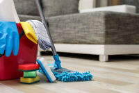 House Cleaning Services - JLC Cleaning - $20/hour
