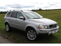 VOLVO XC90 2.4 D5 EXECUTIVE ESTATE GEARTRONIC 4X4 5DR