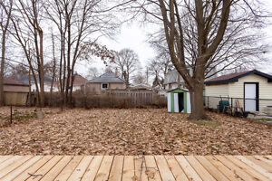 Charming 2 bedroom home open house saturday 2-4pm