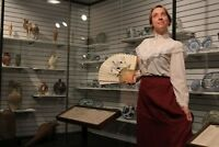 Heritage Week at the New Brunswick Museum