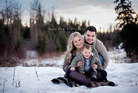 Winter Wonder Mini Sessions