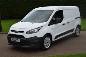 Ford Transit Connect 1.6TDCi 210 L2 Lwb