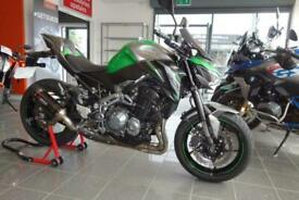 Kawasaki Z 900 Performance Edition 2019