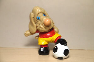 1985 Wrinkles Soccer Player figure
